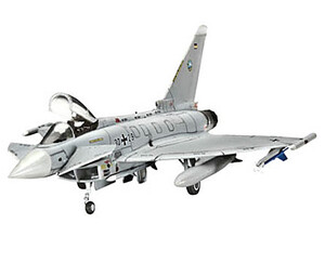 Самолет-истребитель Eurofighter Typhoon (64282)