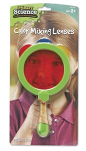Primary Science® Colour Mixing Lenses