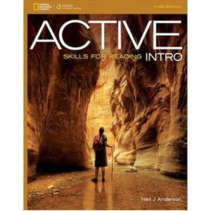 Active Skills for Reading Intro Text
