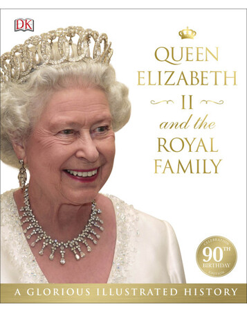 Фото Queen Elizabeth II and the Royal Family.