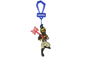 Фигурка-брелок Fortnite Figure Hanger Bandolier S1