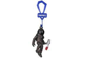 Фигурка-брелок Fortnite Figure Hanger Dark Voyager S1