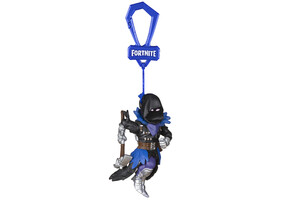 Фигурка-брелок Fortnite Figure Hanger Raven S1