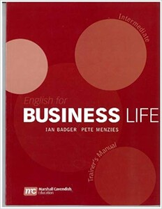 English for Business Life Intermediate TB