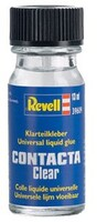 Клей Revell Contacta Clear 13 ml (39609)