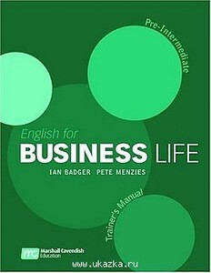 English for Business Life Pre-Intermediate TB