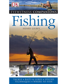 Eyewitness Companions: Fishing