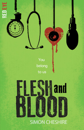 Фото Flesh and Blood.