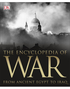 Encyclopedia of War