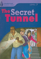 The Secret Tunnel: Level 7.4