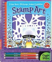 Stamp Art: Ordinary Shapes-Endless Possibilities