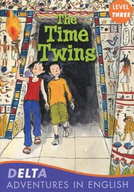 The Time Twins (+ CD)