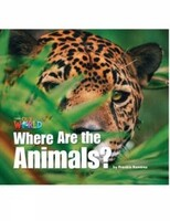 Our World 1: Rdr - Where are the Animals? (BrE)