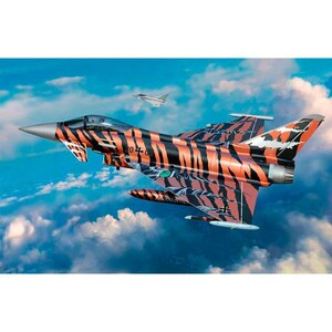 Истребитель Eurofighter Bronze Tiger; 1:144, Revell