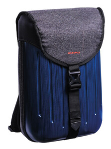 Ранец ZB Ultimo Exception Dark blue, (19 л)