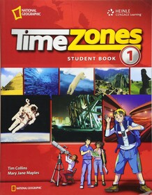 Time Zones 1 SB with Multi-ROM