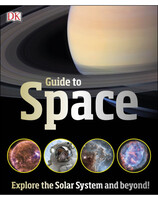 DK Guide to Space