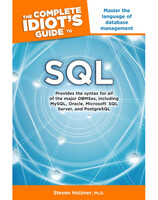 The Complete Idiot's Guide to SQL