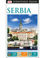 DK Eyewitness Travel Guide Serbia