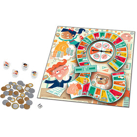 Money Bags™ - Coin Value Game