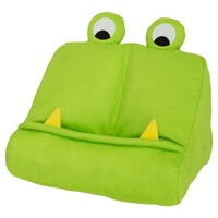 Bookholders Bookmonster Reading Stand - Green подставка для книг