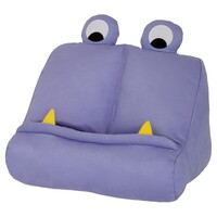Bookholders Bookmonster Reading Stand - Purple подставка для книг
