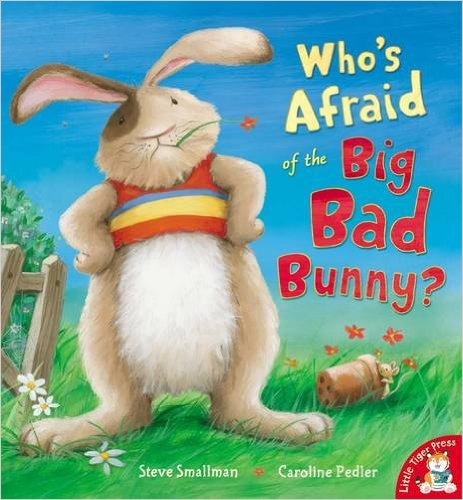 Who's Afraid of the Big Bad Bunny
