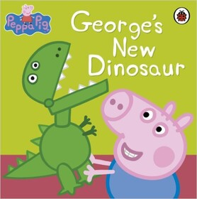 George's New Dinosaur