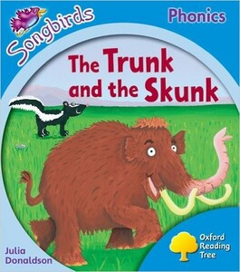 The Trunk and the Skunk
