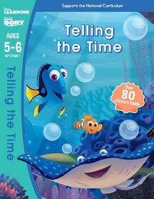 Telling the Time. Ages 5-6