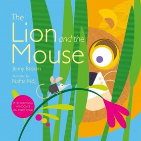 The Lion and the Mouse (Templar Publishing)