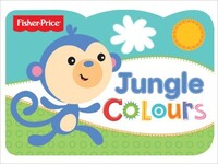 Fisher-Price: Jungle Colours