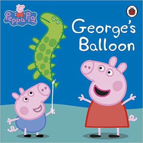 George's Balloon