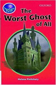 Trackers: Parrot Trackers: Variety Fiction: The Worst Ghost of All - Trackers