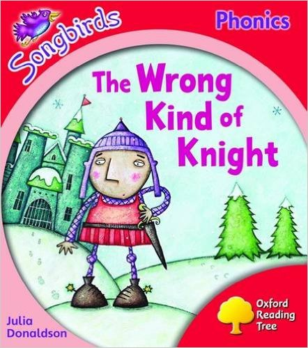 The Wrong Kind of Knight