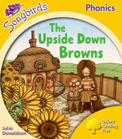 The Upside-down Browns