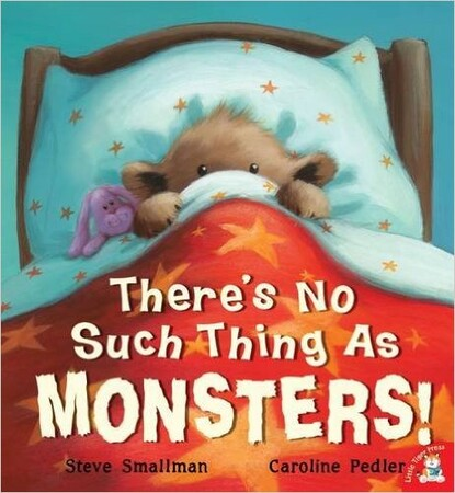 Фото There's No Such Thing as Monsters!.