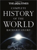 Times Complete History of the World,The [Hardcover]