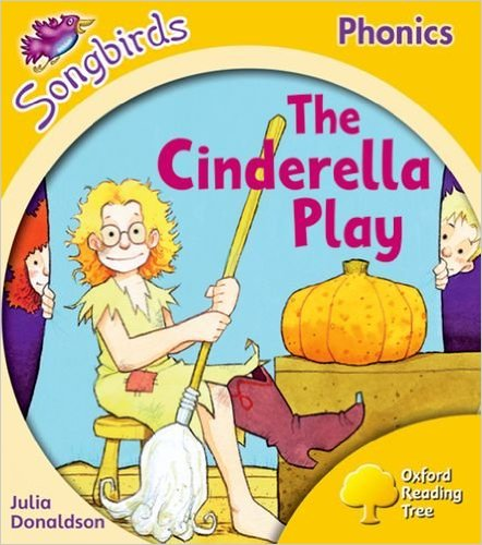 The Cinderella Play
