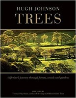 Trees: A Lifetime's Journey Through Forests, Woods and Gardens [Hardcover]