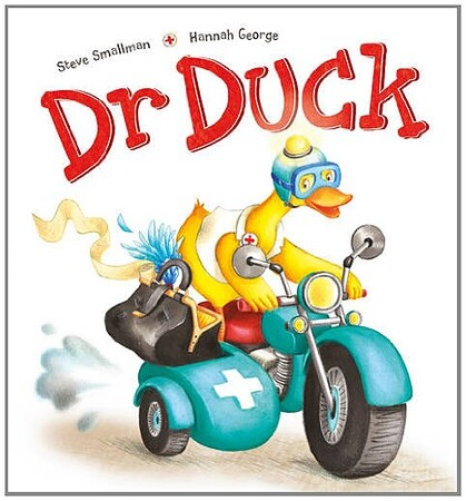 Фото Dr Duck.