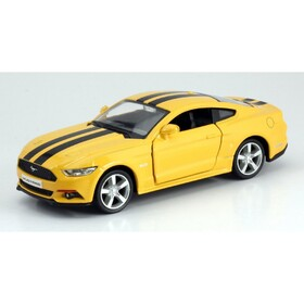 Uni-fortune - FORD MUSTANG 2015 (с полосами) (554029C)