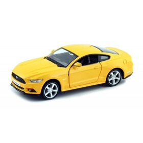 Uni-fortune - FORD MUSTANG 2015 (матова серия) (554029M)