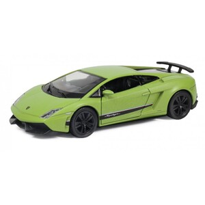Uni-fortune - LAMBORGHINI GALLARDO LP570-4 SUPERLEGGERA (матова серия) (554998M(A))