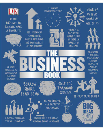 Фото The Business Book.