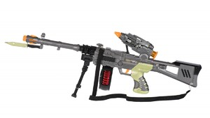 Карабин Commando Gun Same Toy