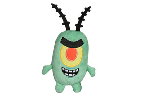 Mini Plush Plankton Sponge Bob
