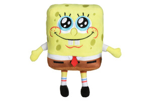 Mini Plush SpongeBob Sponge Bob