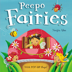 Peepo Fairies