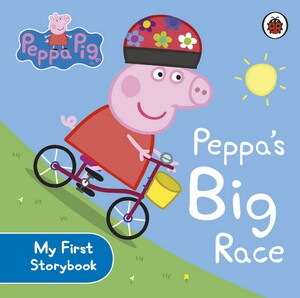 Peppa Pig: Peppas Big Race